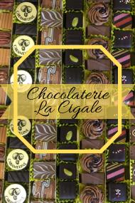 Chocolaterie la Cigale