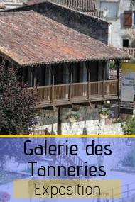 Galerie des Tanneries