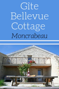 Gîte Bellevue Cottage