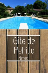 Gîte de Pehillo