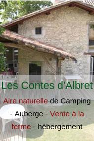 Les Contes d'Albret