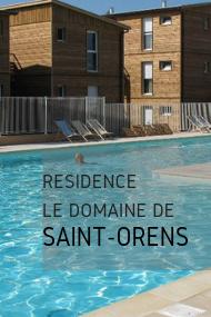 Domaine de Saint Orens