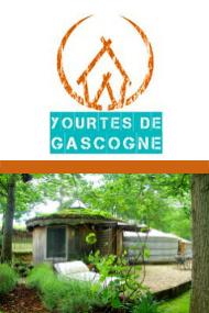 Yourtes de Gascogne
