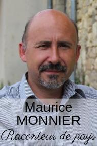 Maurice Monnier Raconteur de Pays