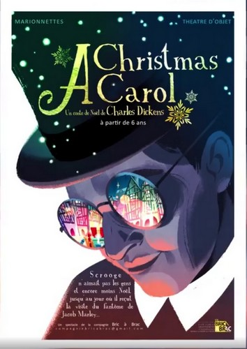 A Christmans Carol Lamontjoie