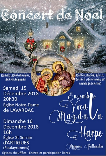 ConcertDeNoel Lavardac 2018WEB