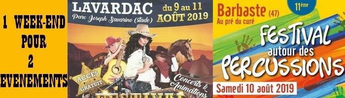 Bandeau Newsletter 8 août 2019