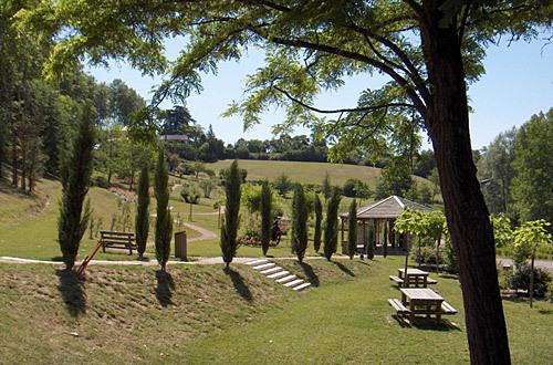 Jardins paysagers de m zin mezin patrimoine culturel for Jardins paysagers