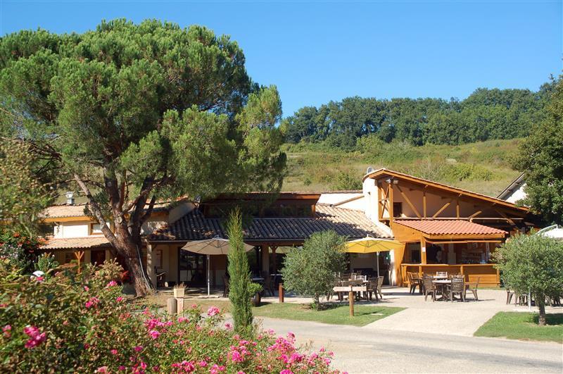 Le relais du moulin neuf barbaste villages vacances for Le loger neuf