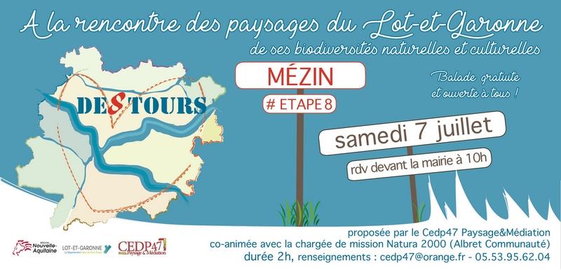 Rencontre en Lot-et-Garonne 47 avec le site