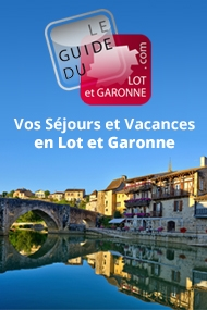 Le guide du Lot-et-Garonne