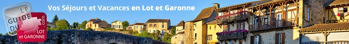 Le guide du Lot-et-Garonne